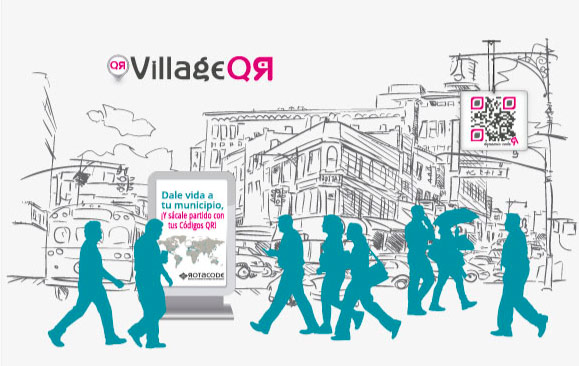 Villageqr.org Smart City